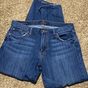 Lucky brand jeans! Size 34/30.